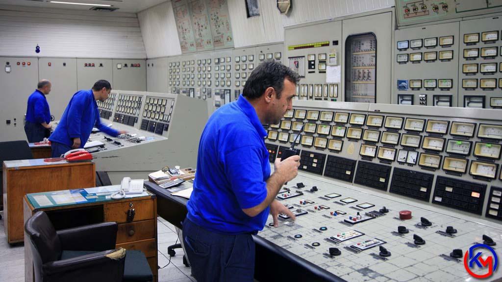 KARDEMİR 196 Bin 445 Konutun İhtiyacını Karşılayabilecek Düzeyde Elektrik Üretti