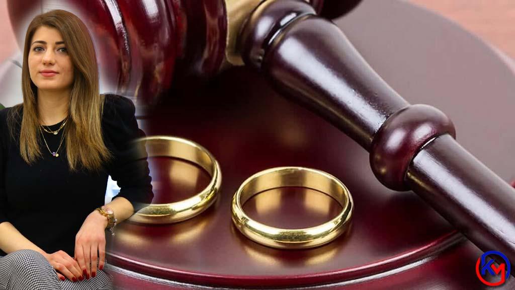 """Uzman Psikolog Ece: """"Pandemi sürecinde boşanmalar yüzde 300 arttı"""""""